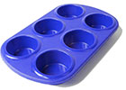 Burnless Silicone Bakeware