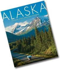 Alaska Vacation Planner