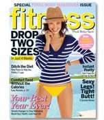 2 Years of Fitness Magazine