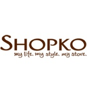 Free S/H on any order at Shopko