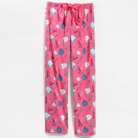 Women's Flannel PJ Pants