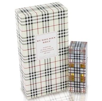 Burberry Brit .5 oz Parfum Spray