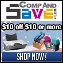 Comp and Save