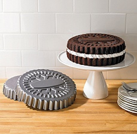 Giant Oreo Shaped Cake Pan
