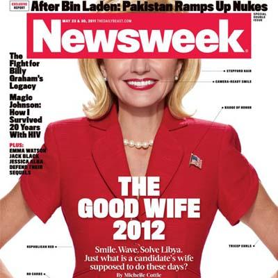 2-Yr Newsweek Subscription