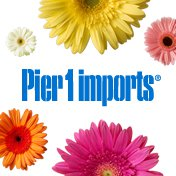 Printable coupon for $10 off $10 or more at Pier 1 Imports