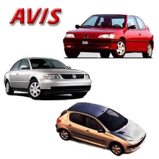 $20 for a $40 rental car credit at Avis