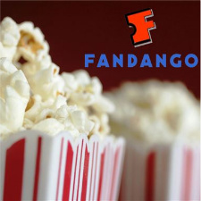 Fandango Movie Ticket
