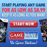 Game Mine