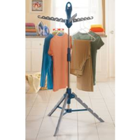 Easy-Store Garment Rack
