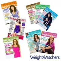 4-Year Weight Watchers Magazine Subscription