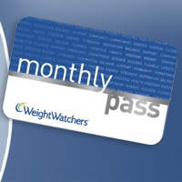 Weight Watchers Monthly Pass