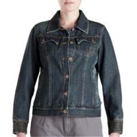 Women's Dickies Denim Jacket