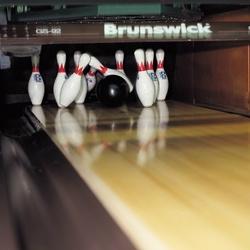 2 Games of Bowling + Shoe Rental