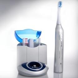 Diamond Elite Ultrasonic Toothbrush