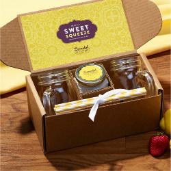 Sweet Squeeze Gourmet Lemonade Gift Set