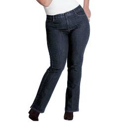 Women's Plus-Size Jeans