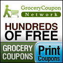 The Grocery Coupon Network