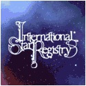 Custom Star Kit from International Star Registry