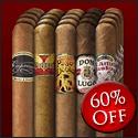 25 Dominican Cigar Sampler
