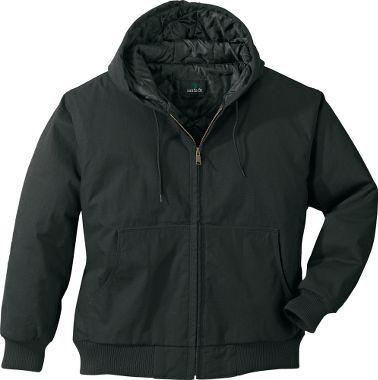 Cabela's Hooded Work Jacket