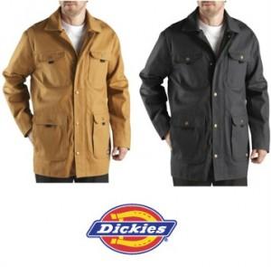 Men's Dickies Coat