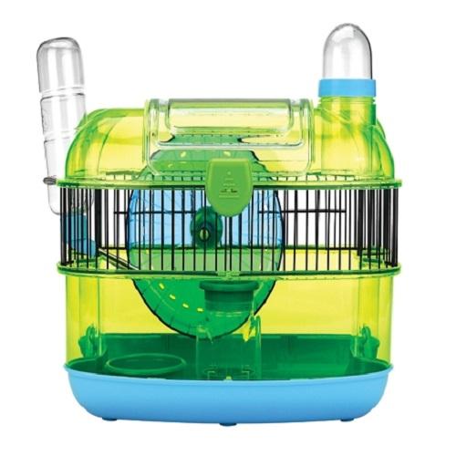 $15 off JW Petville Starter Home Hamster Cage : Only $24.99 + Free S/H