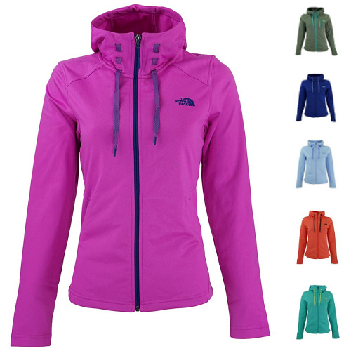 37% off The North Face Women's Hoodie : Only $44 + Free S/H