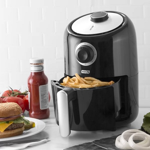 60% off 1.6 Liter Air Fryer : Only $39.99