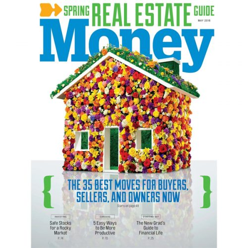 73% off Money Magazine Subscription : $3.99
