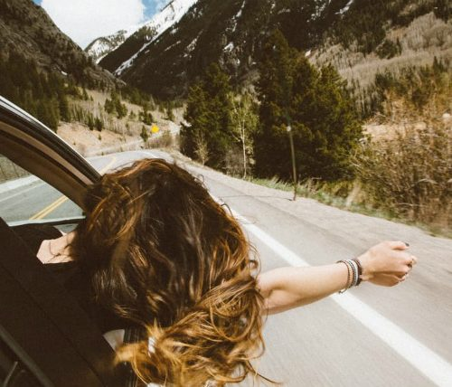 Saving Money (and your sanity) on a Road Trip