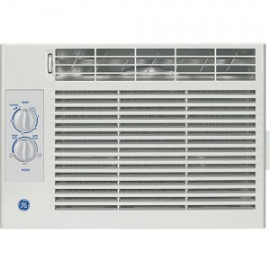 GE Window Air Conditioner
