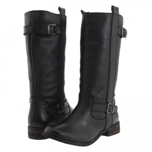 Mia Roadster Boots