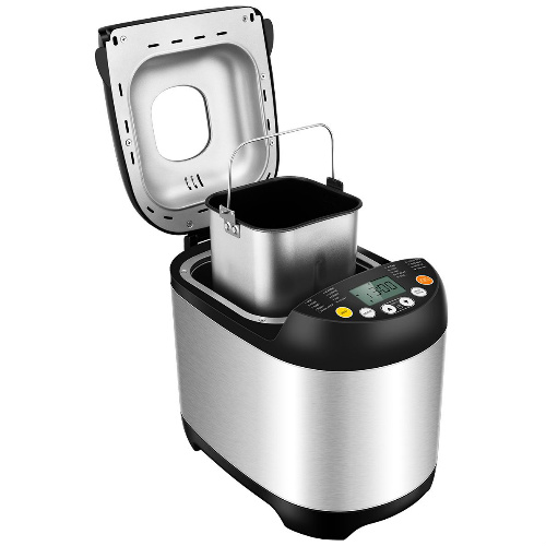 61% off Programmable Bread Maker : Only $47.20 + Free S/H