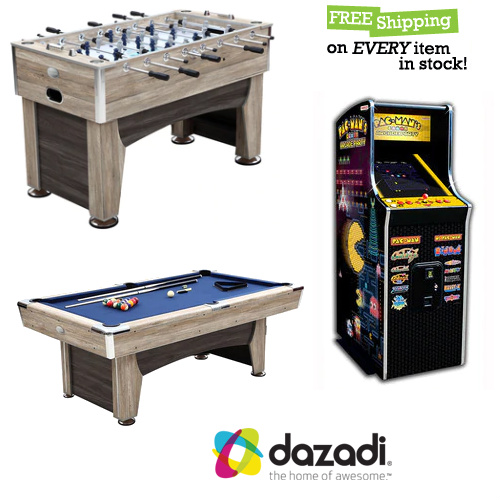 Dazadi Coupon : 15% off + Free S/H on any order