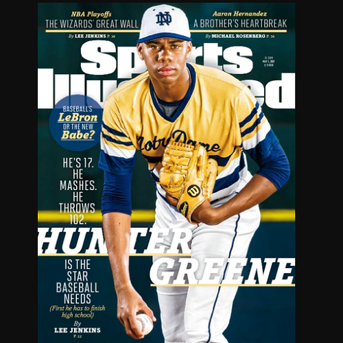 44% off Sports Illustrated Subscription : Only $21.95