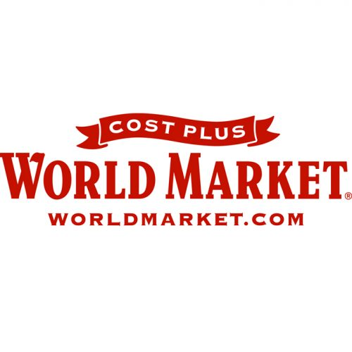Cost Plus World Market Coupon : 20% off $100, 25% off $200 or 30% off $300