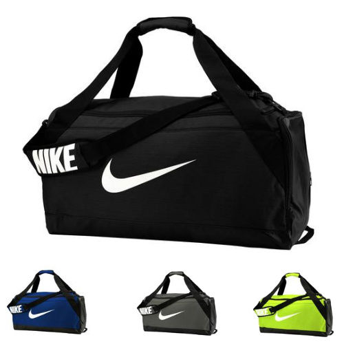 37% off Nike Brasilia Duffel Bag : Only $29 + Free S/H