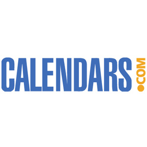 2014 Calendars : 50% off + Free S/H on any order