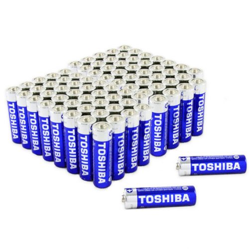80 AA Batteries : $22.99 + Free S/H