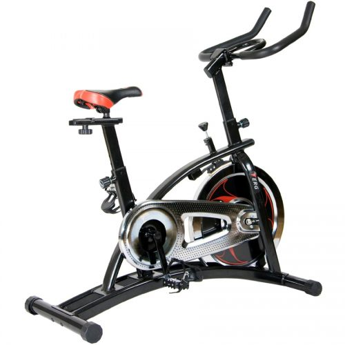 Body Flex Pro Cycle Trainer : $149.99