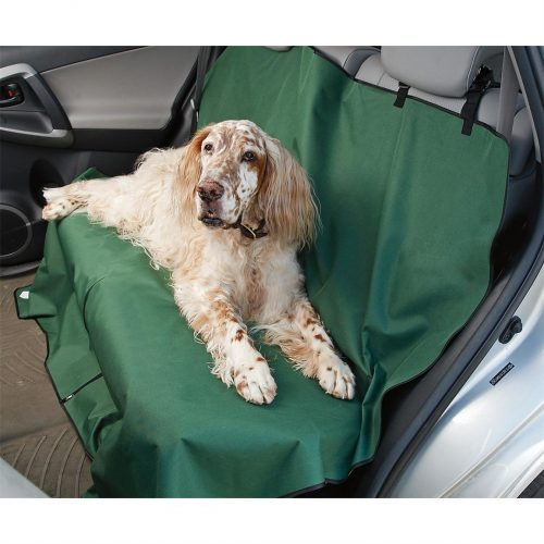 Waterproof Pet Seat Cover : $12.99 + Free S/H