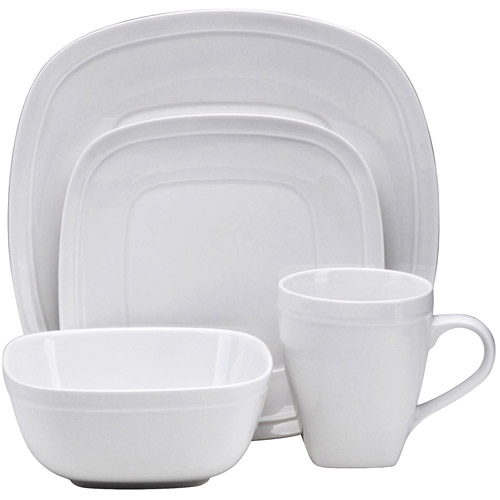 16pc Dinnerware Set : Only $19