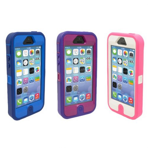 OtterBox for iPhone 5/5s : $14.99