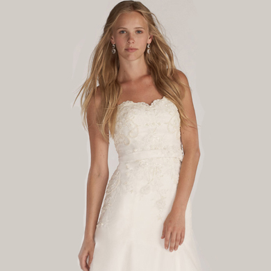 Kirstie Kelly Wedding Gowns : $149.99 + Free S/H