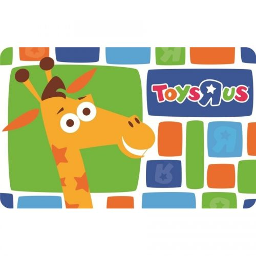 $100 Toys R Us Gift Card : Only $85