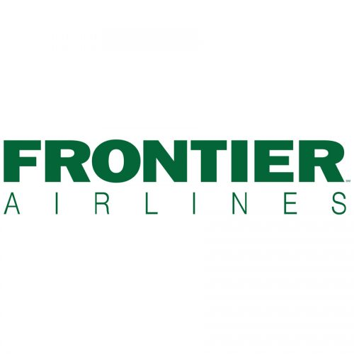 Frontier Airlines : 20% off Airline Tickets