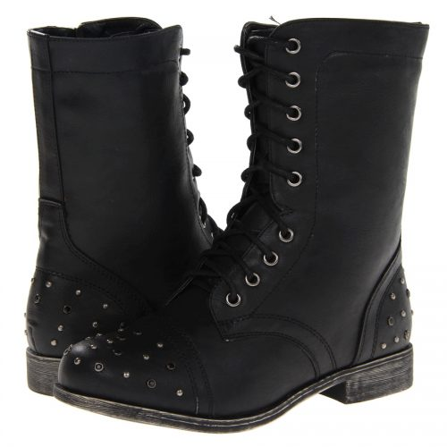 Women's Madden Girl Boots : $20.99 + Free S/H