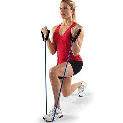 48″ Resistance Band : $4.99 + Free S/H