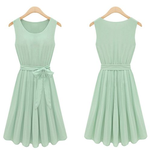 Women's Chiffon Dress : $9.99 + Free S/H